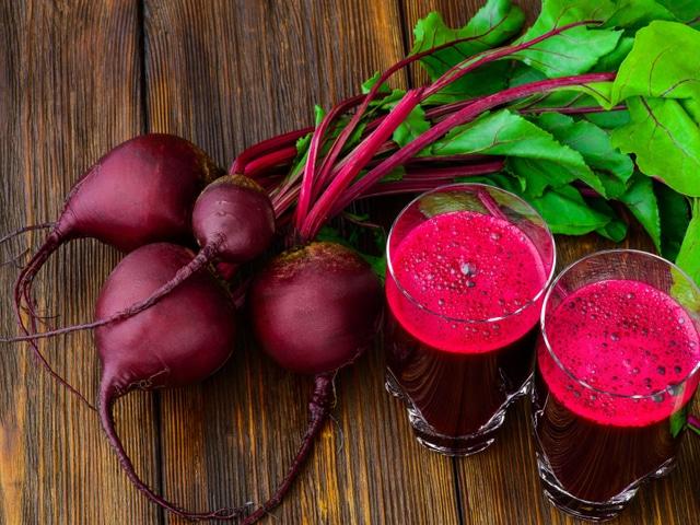 detox support juice